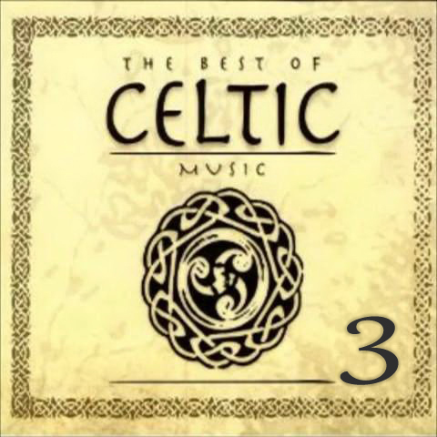 VA  - Кельтский фолк 3: The Irish Folk Festival