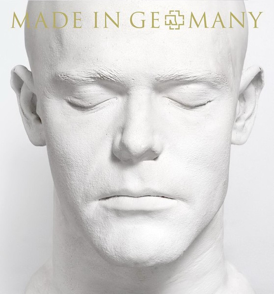Rammstein - Made In Germany 1995-2011 (Special Edition)