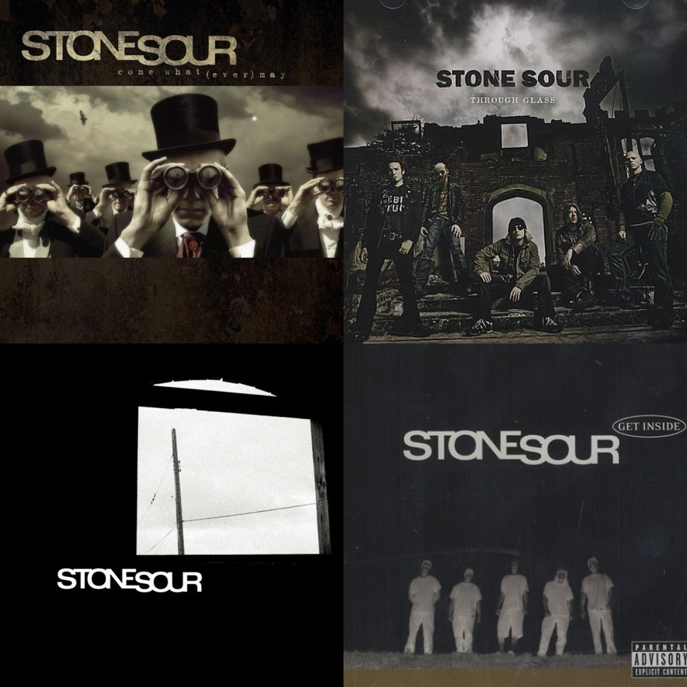 stone sour through the glass analysis Title: through glass artist: stone sour with all due respect do the autor of previous chords availablei'm not sure that guy listening to the same song as the rest of us.